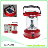 solar camping light SDX-CL03S